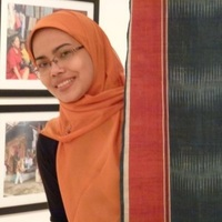 Interview with Dewi Fajarningsih