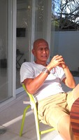 Interview with Boediono Soebroto