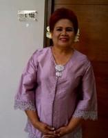 Interview with Bernadetha Sarono Mitakda