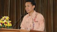 Interview with Ahmad Agus Setiawan