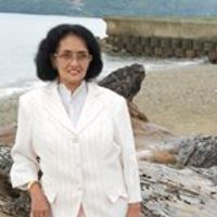 Interview with Lubna Algadrie
