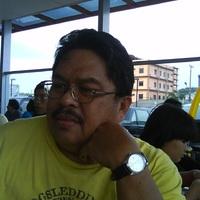 Interview with Rahman Patji