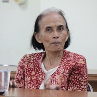 Interview with Yulfita Rahardjo