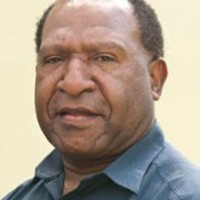 Interview with Samson Akunaii