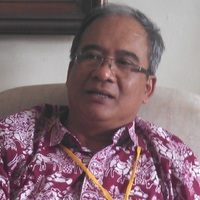Interview with Yusuf Akhyar Sutaryono