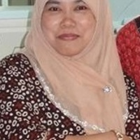Interview with Nur Rahmah Hidayati