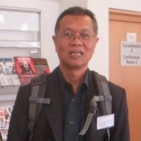 Interview with Simon Bambang Widjawarko