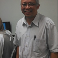 Interview with Mulyoto Pangestu