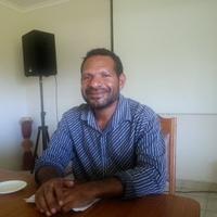 Interview with Robert Plak Pawilnga